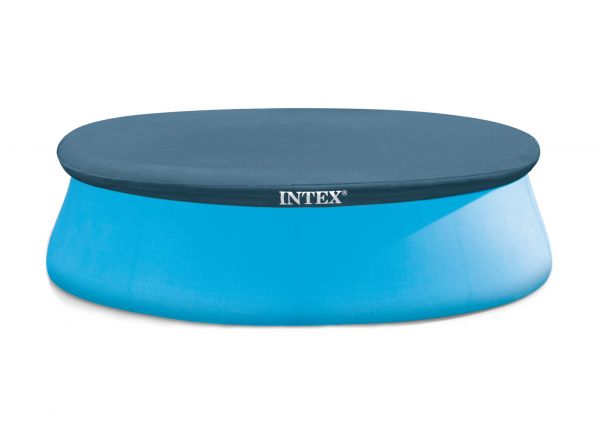 Intex - Poolabdeckung 2,2m für Easy Set Pool Ø 244 cm