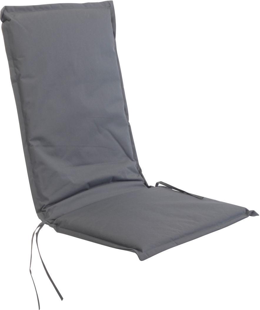 polster auflage hochlehner 116x45cm sitzkissen. Black Bedroom Furniture Sets. Home Design Ideas