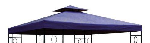 pavillon ersatzdach viele farben und arten wasserdicht 3x3 pavillondach dach ebay. Black Bedroom Furniture Sets. Home Design Ideas