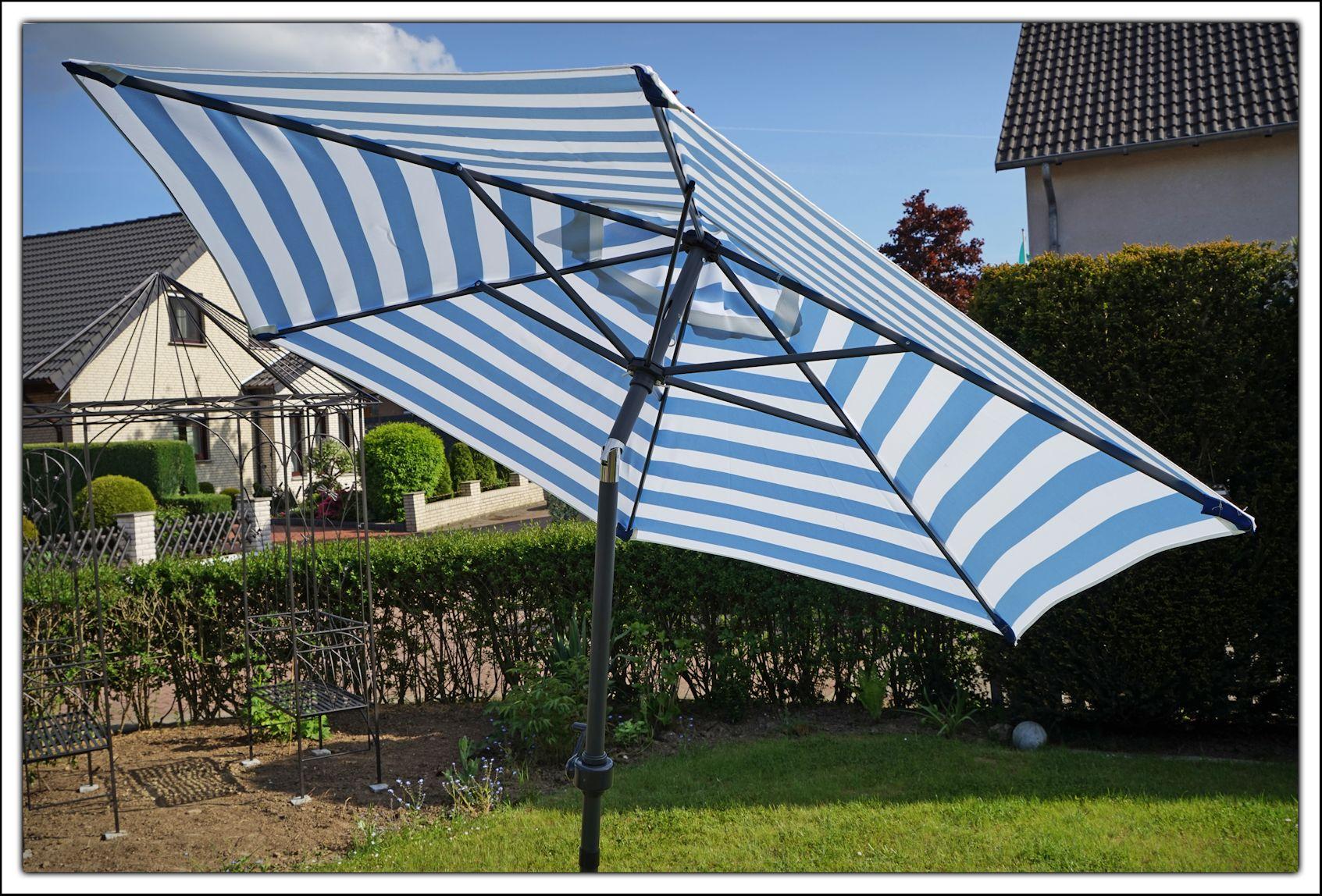 sonnenschirm 200cm knickgelenk kurbel 6 farben schirm kurbelschirm knick ebay. Black Bedroom Furniture Sets. Home Design Ideas