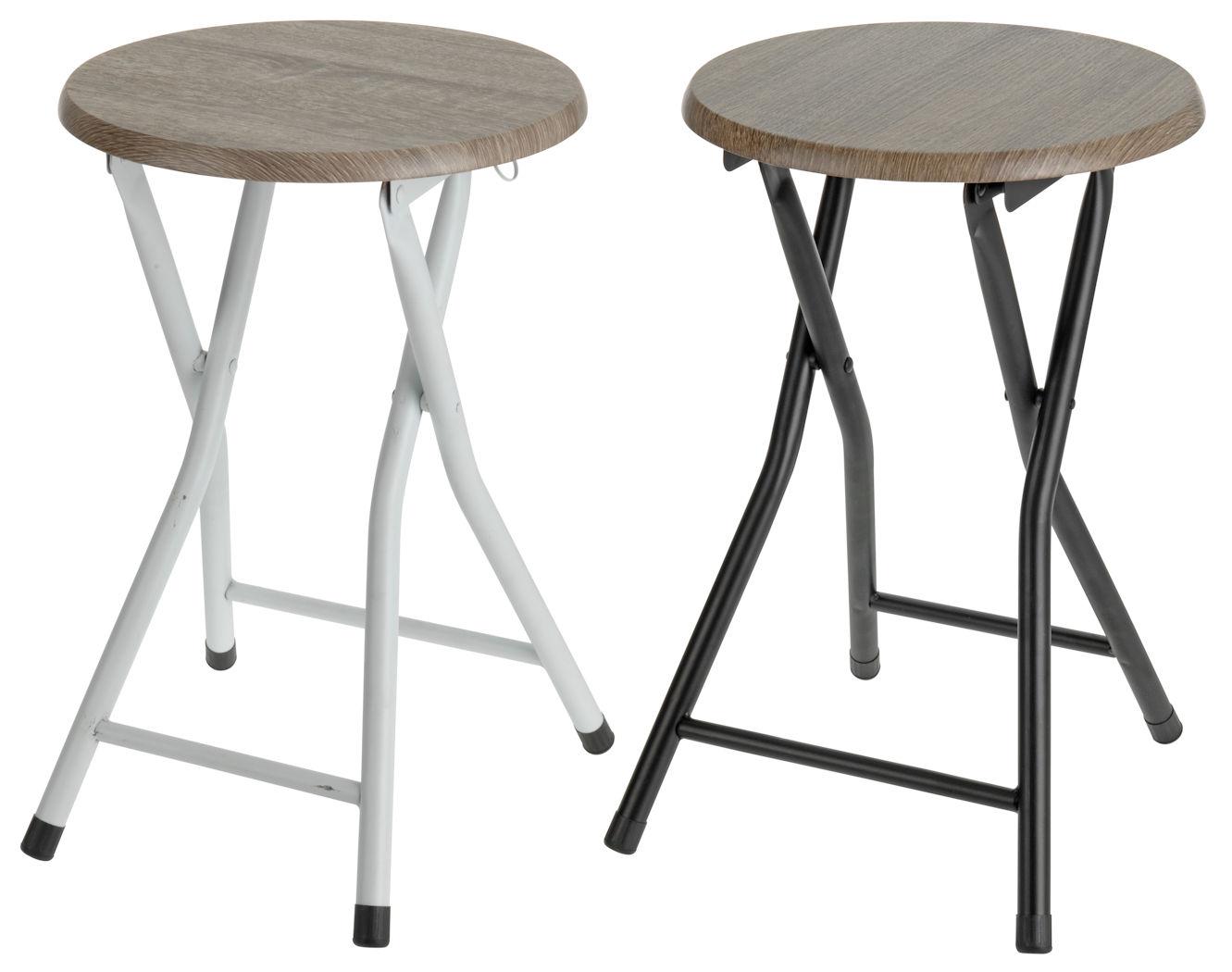 klapphocker holz holzhocker klappstuhl sitzhocker hocker stuhl klappbar rund ebay. Black Bedroom Furniture Sets. Home Design Ideas