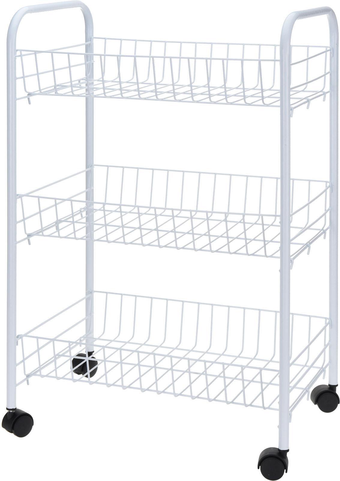 Küchenwagen Metall | wotzc.com